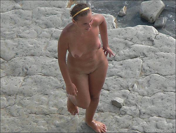 beach voyeur photos with lesbian 2