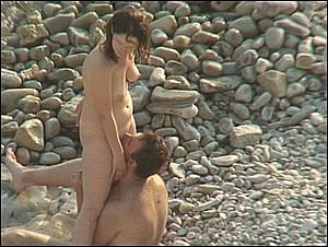 Nudist beach sex 2